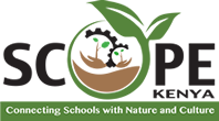 Schools and Colleges Permaculture Programme Logo